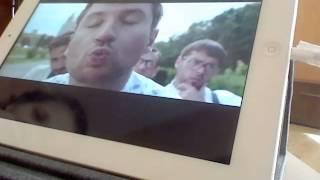 Примера клипа Сергея Лазарева (Это все она)