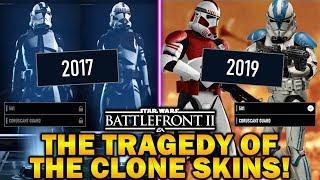 Star Wars Battlefront 2 Clone Wars DLC