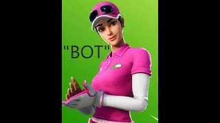 "Montage Fortnite ""BOT"" -Matt Ox -Overwhelming"