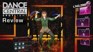Dance Central Spotlight - Review
