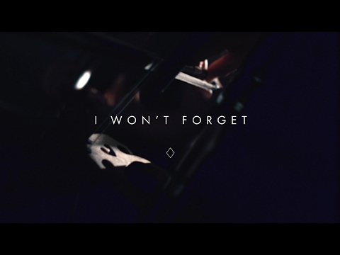 I Won't Forget (Lyric Video) // After All These Years // Brian and Jenn Johnson