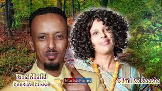 Somali Music Cilmi iyo Caasha Song by ☆King Khalid iyo Farxiya Fiska☆.mp3