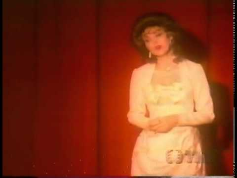 Barbara Allen as sung by Crystal Gayle in an 1880s American mining camp setting