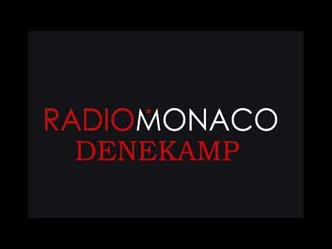 Half uurtje Radio Monaco
