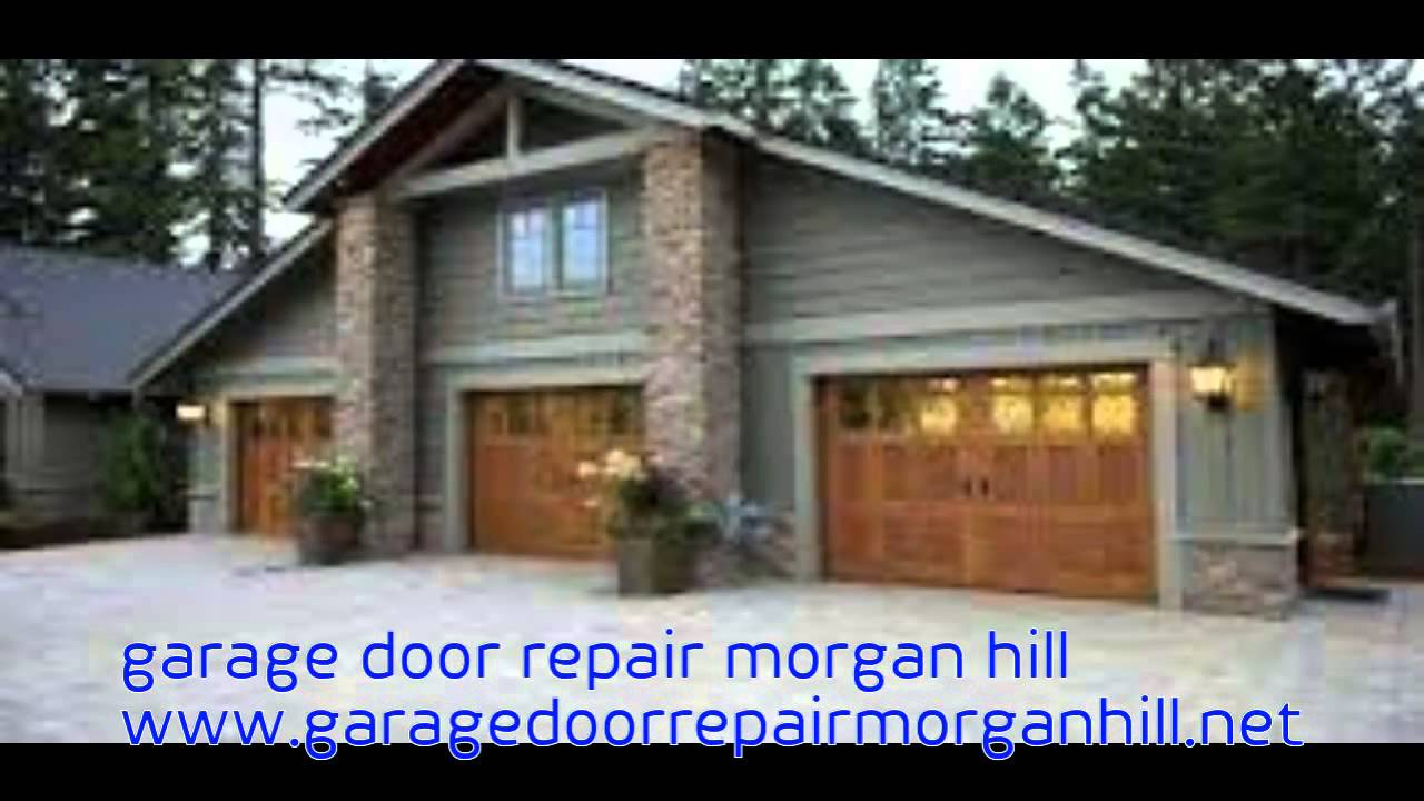Merveilleux Garage Door Repair Morgan Hill