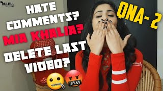 QnA Video| Part-2| Why I removed my Last Youtube Video| Most Stupid Question | Bulbul The Brut|