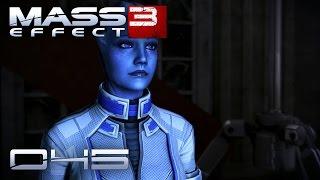 MASS EFFECT 3 [045] [Vorbereitung auf den Kampf] [Deutsch German] thumbnail