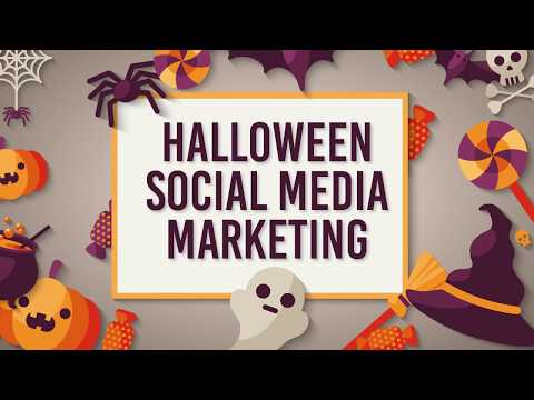 Should Brands Join the Halloween Conversation? Social Media Minute