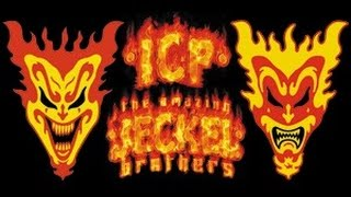 Insane Clown Posse (ICP) - Nothing