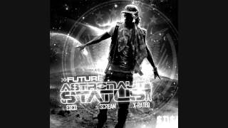 Future - Space Cadets (Slowed Down)