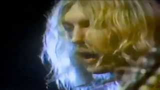 The Allman Brothers Band - Fillmore East - 1970.09.23 - Full Concert