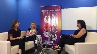 Video Preety Bhalla & Ilana Segev Live Interview |   Sha La La' sung by 'Preety Bhalla download MP3, 3GP, MP4, WEBM, AVI, FLV Juni 2018