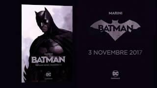 bande annonce de l'album Batman - The Dark Prince Charming T.1