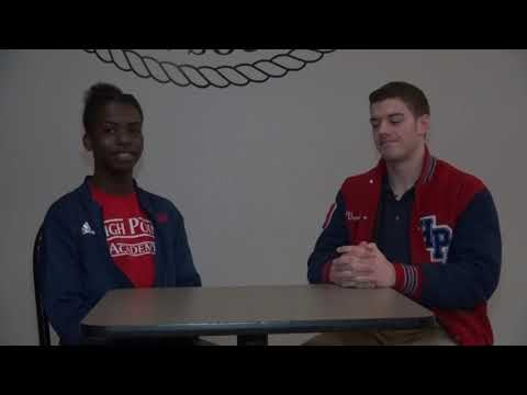 The Grizzly Five Episode 2 | High Point Academy Spartanburg SC