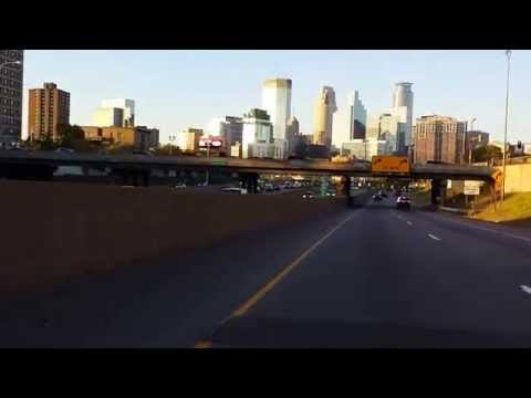 Interstate 35W