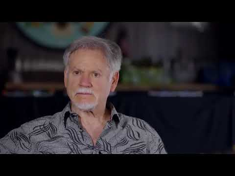 Warren Farrell's Father's Role in his life and Feminism vs  Real Life   trimmed