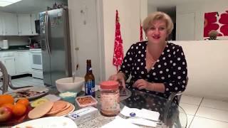 🔴 Лора и Лёша 🔴 мои гости LORA USA БОГАТАЯ АМЕРИКА США 03.01.2018