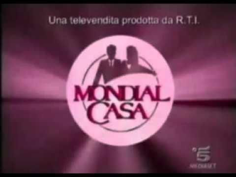 Elio e le storie tese Mondial Casa.flv - YouTube