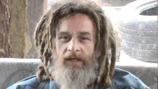 Earth Tribe Trust - Founder of the tribe, John Kreidler