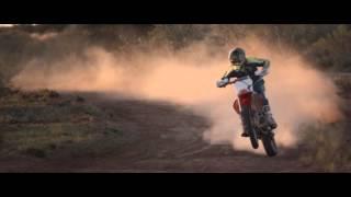 FINKE DESERT RACE CR500R