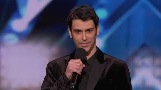 America's Got Talent 2018   Funniest   Weirdest   Worst Auditions   Part 1   YouTube
