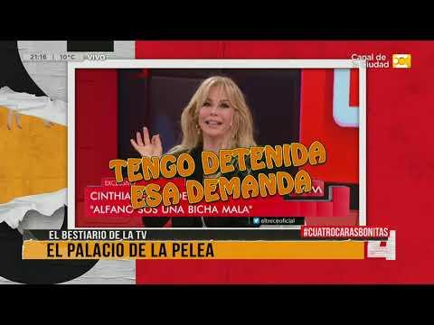 """<h3 class=""""list-group-item-title"""">Maxi López Vs. Wanda Nara: Bestiario de la TV de Cuatro Caras Bonitas</h3>"""