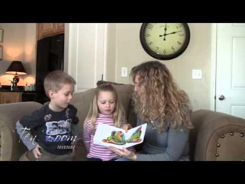 Kid Book Review: Eric Carle Books
