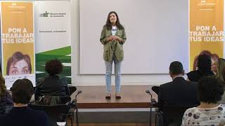 Consolidación Empresas 2017 - Raquel García Cruz