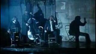 Tango Garúa por Roberto Goyeneche