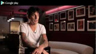 "Mötley Crüe : Audiobiography Ep. 1 ""Too Fast For Love"""