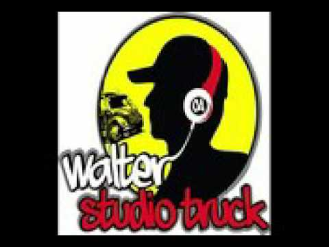 walter Studio Trucks