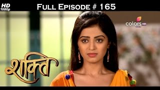 Shakti - 9th January 2017 - शक्ति - Full Episode (HD)