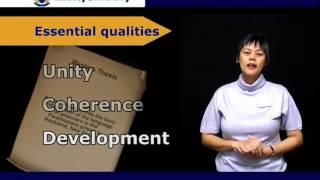 Dissertation Writing Service: Order Custom Thesis Online
