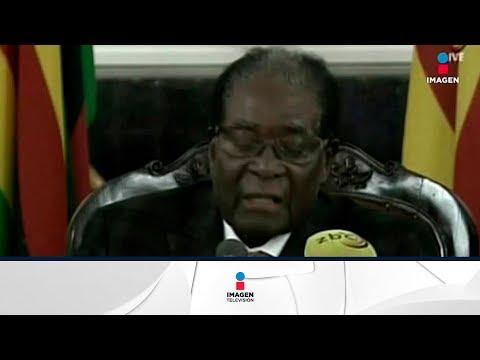 Dictador de país de África se aferra al poder | Noticias con Francisco Zea