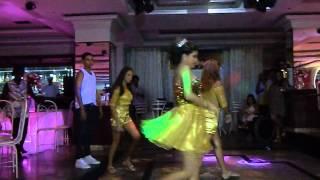 """Meiga e Abusada dança de 15 Anos Pamela Garcia """" Anderson Magina """""""