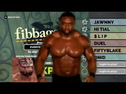 nL Live on Hitbox.tv - Fibbage 2 & Quiplash XL!