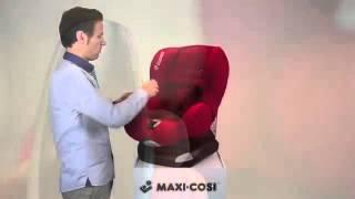 Maxi-Cosi Priori XP Oto Koltuğu Picabo.com.tr