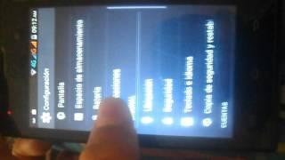 Como Desbloquear Un Celular Con Patron Huawei Y625