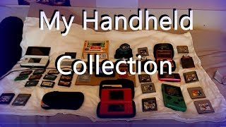 My Handheld Collection - 100 Subscriber Special