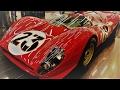 Tomini Night Tour - Dubai's Best Classic Car Showroom
