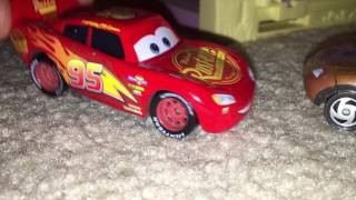 "Gambar cover Adventures From Radiator Springs S3 E24 ""Lightning's Brother"""