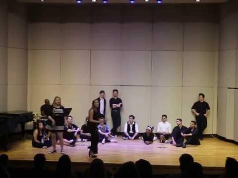 Disney Princess Medley - Elon MT19 Freshman Showcase