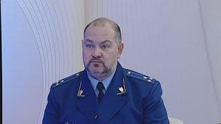 Криминал в Хакасии: Олег Загрядский - в