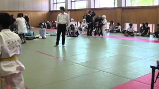 http://onematch.wix.com/open 第1回オープンワンマッチグローブ空手道...