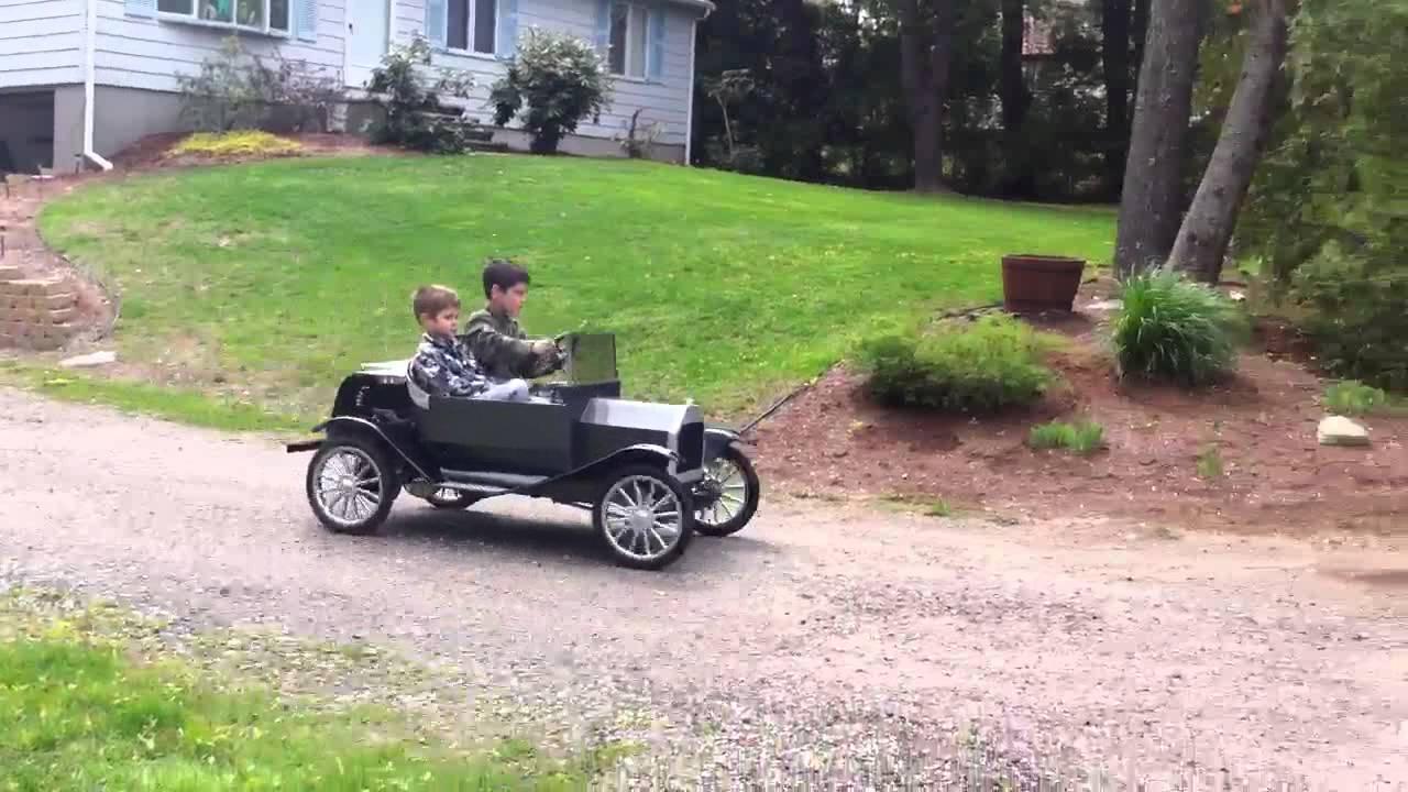 Model T Go Kart | Autos Post