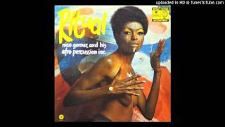 Nico Gomez & His Afro Percussion Inc _Ritual