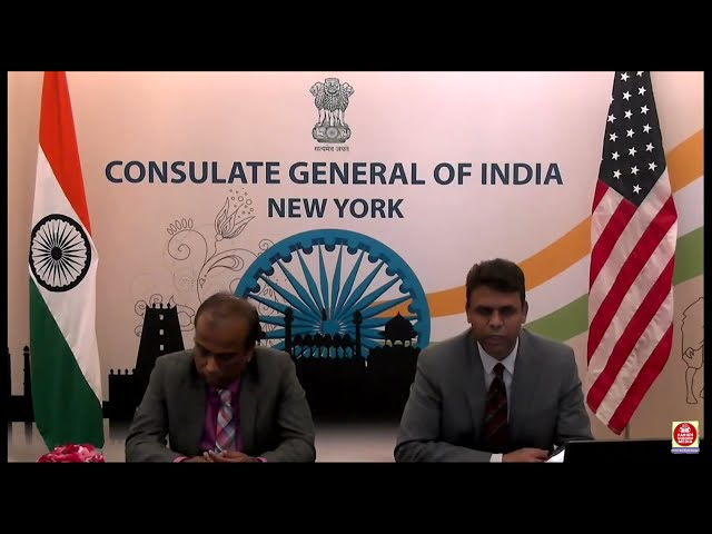 Latest on OCI and Visa - National Federation of India-American Associations