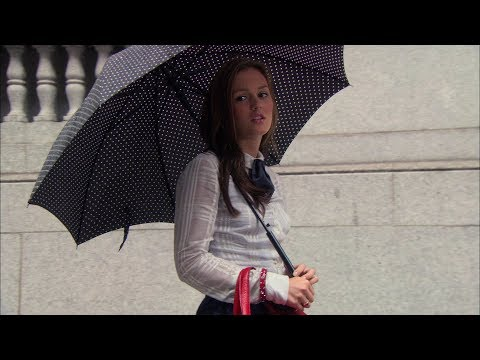 Say those 3 magic words - I hate you.  lol. Chuck and Blair Gossip Girl 2x08