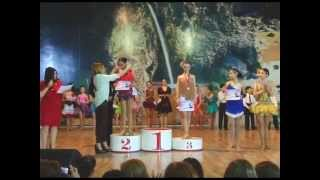Open Championship of All-Armenian Council of Dance and Sport Dance, Gyumri, 11.04.2015