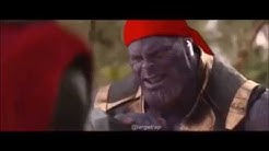 Thanos Memes  😱 Warning ! Extremely Funny 😂